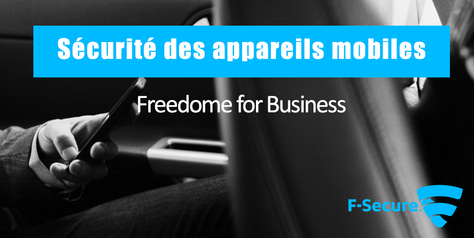 Freedome for Business