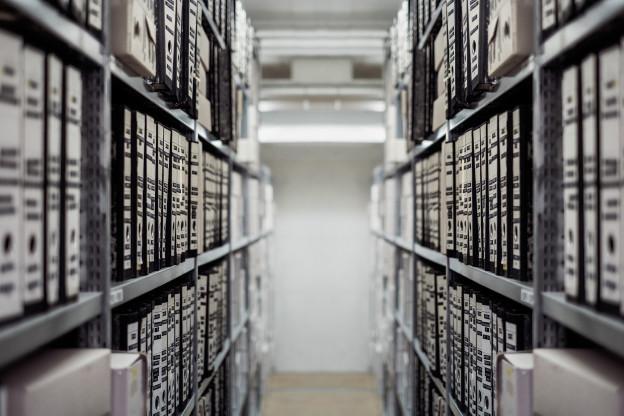 archivage des bulletins de paie