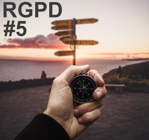 RGPD épisode 5